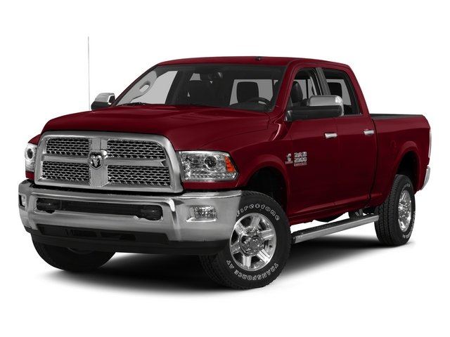 Certified Pre-Owned 2015 Ram 2500 Tradesman